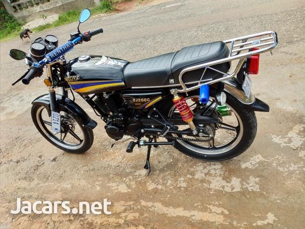 Zhujaing bike 2021-3