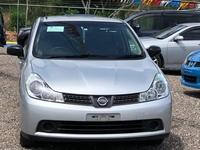 Nissan Wingroad 1,8L 2014