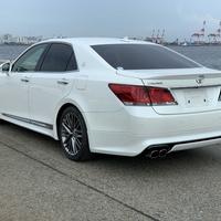 Toyota Crown 3,5L 2014