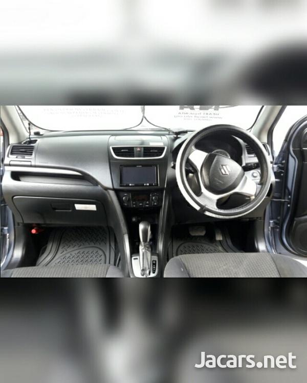 Suzuki Swift 1,5L 2015-5