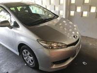 Toyota Wish 2,4L 2012