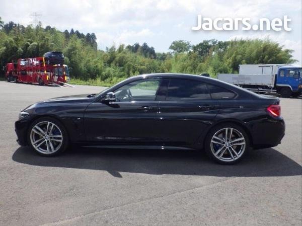 BMW 4-Series 2,0L 2017-4