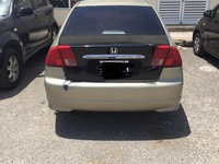 Honda Civic 1,5L 2003