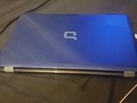 Compaq CQ58 Notebook PC