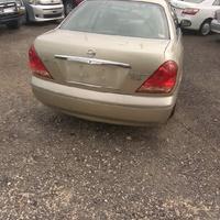 Nissan Sunny 1,5L 2006