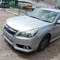 Subaru Legacy 1,6L 2013