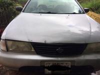 Nissan Sunny 1,6L 1998