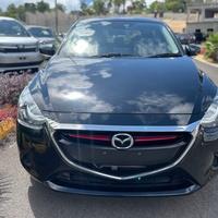 Mazda Demio 1,5L 2016