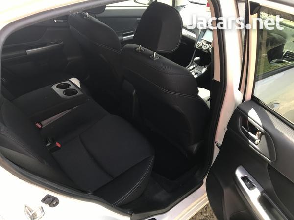 Subaru Impreza 1,6L 2016-6