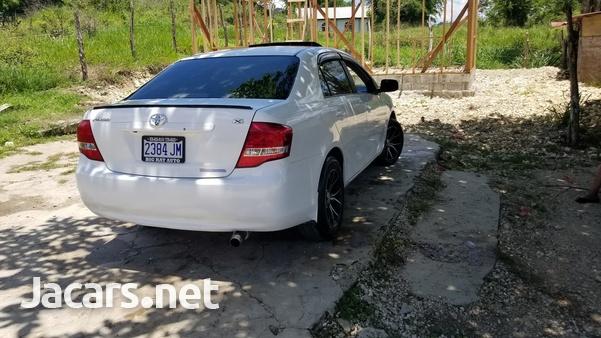 Toyota Axio 1,6L 2008-5