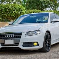 Audi A4 2,0L 2012