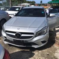 Mercedes-Benz CLA-Class 1,8L 2015