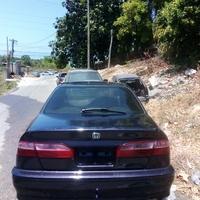 Honda Torneo 2,0L 1997