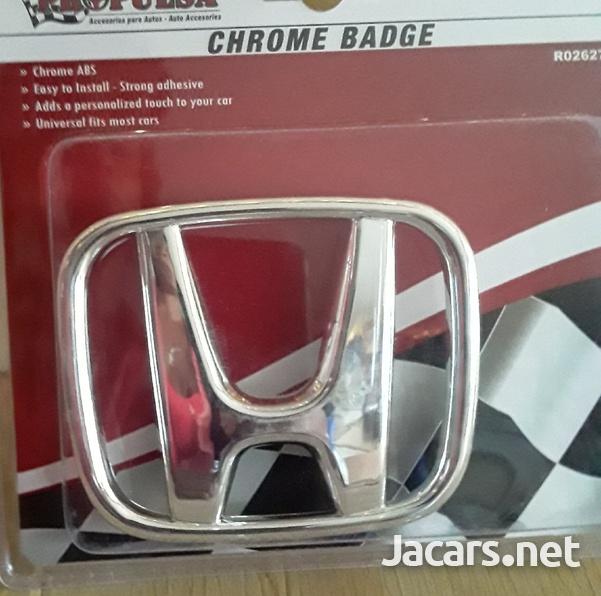 Honda Badge