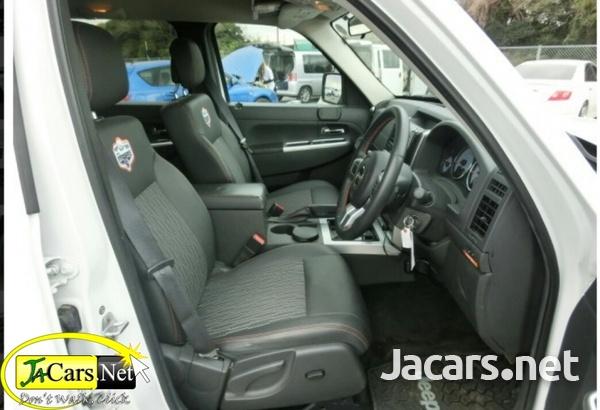 Jeep Cherokee 3,5L 2012-6