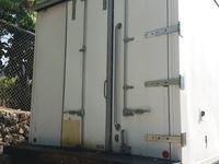 International Cold Box Truck