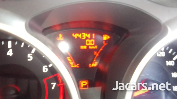 Nissan Juke 1,5L 2015-2