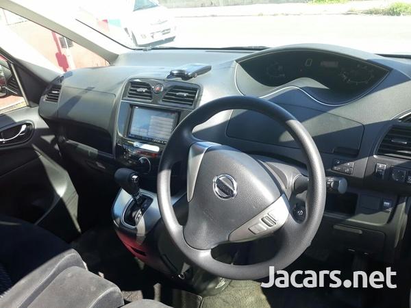 Vehicles Vans 1,8L 2012-4