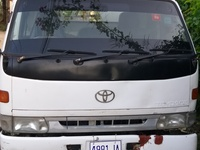 1996 Toyota Motor Truck