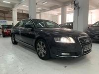 Audi A6 2,0L 2010