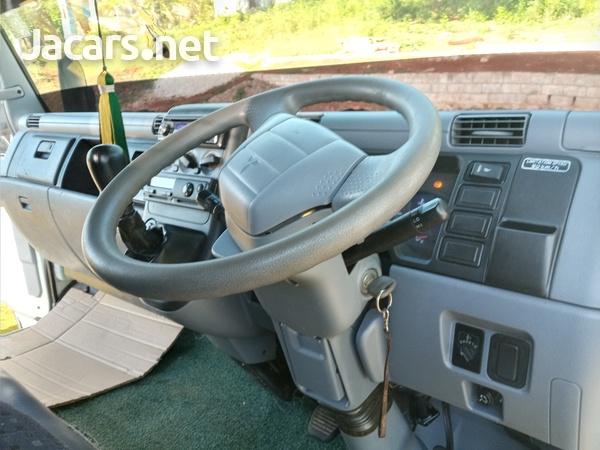 2009 Mistubishi Canter Truck-7
