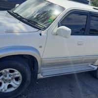 Toyota Surf 2,7L 2002