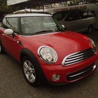Mini Cooper 2,0L 2014