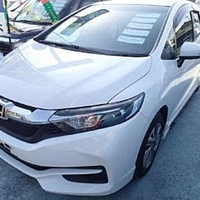 Honda Fit Shuttle 1,6L 2015