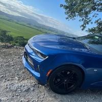 Chevrolet Camaro 3,6L 2017