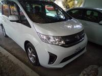 Honda Step wagon 2,0L 2016
