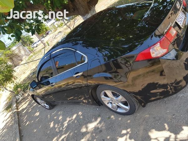 Honda Accord 1,2L 2012-5