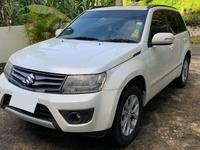 Suzuki Grand Vitara 1,9L 2016