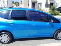 Honda Fit 0,5L 2010