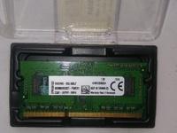 Kingston 4GB ddr3 ram for laptops