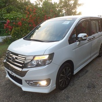 Honda Step wagon 2,0L 2013