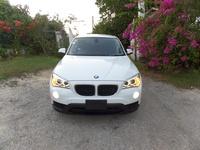 BMW X1 2,0L 2014