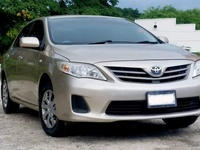 Toyota Corolla 1,4L 2011