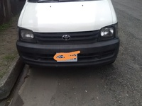 Toyota Town Ace 1,8L 1997