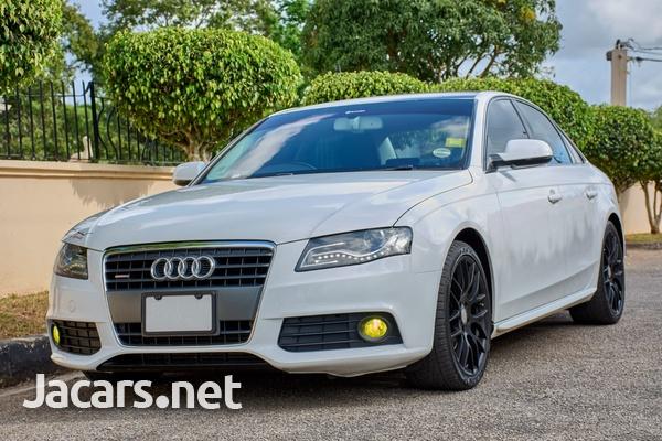 Audi A4 2,0L 2012-1