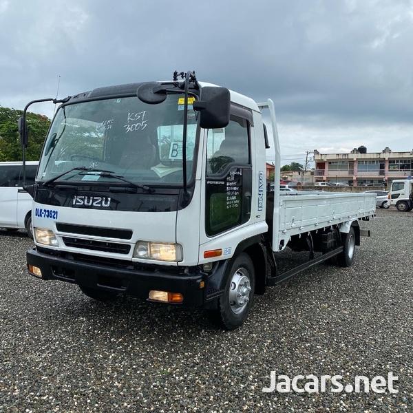 2005 Isuzu Forward Truck-2