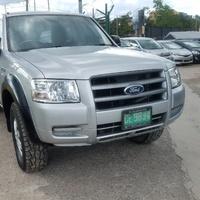 Ford Ranger 2,0L 2008