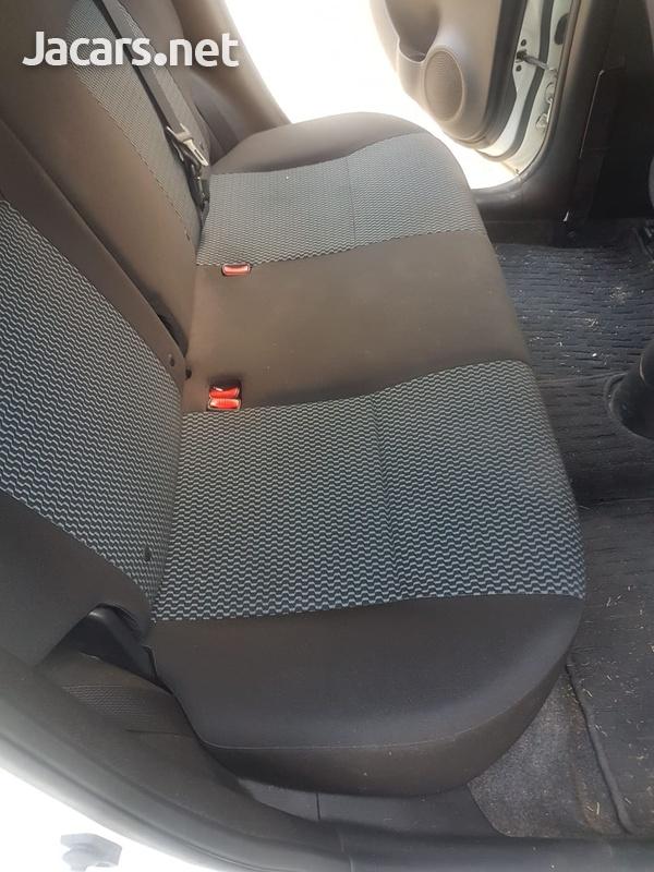 Nissan Note 1,3L 2013-5