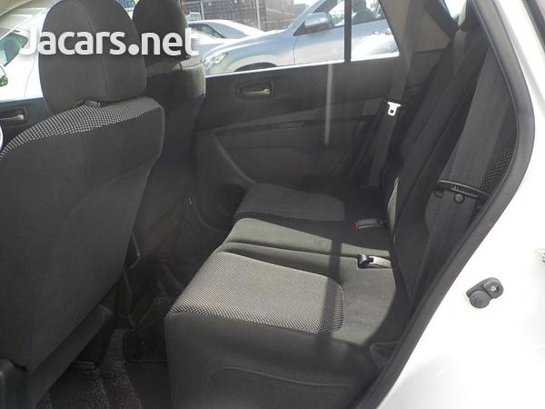 Nissan Wingroad 1,8L 2012-4