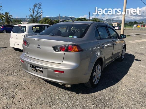 Mitsubishi Galant Fortis 1,8L 2014-2