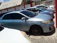 Toyota Corolla XLi 1,5L 2012