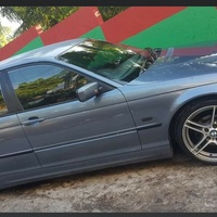 BMW 3-Series 1,8L 1999