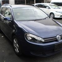 Volkswagen Golf 1,2L 2013