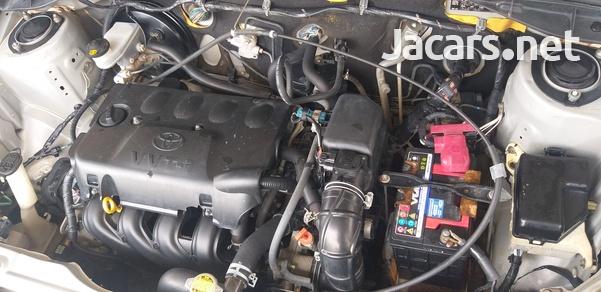 Toyota Probox 1,3L 2013-9