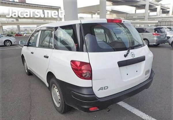 Nissan AD Wagon 1,4L 2016-2