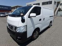 2014 Nissan Caravan Panel Van 1,9L 2014